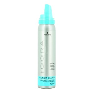 Igora Color Gloss Conditioning Color Mousse 100 ml