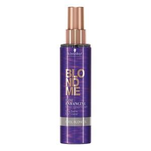 Schwarzkopf BLONDME Tone Enhancing Spray Conditioner 150 ml
