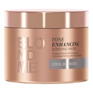Schwarzkopf BLONDME Tone Enhancing Bonding Mask 200 ml