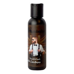 Knight MenCare BeardWash 100 ml