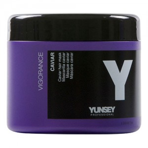 Yunsey Vigorance Caviar Hair Mask 500 ml