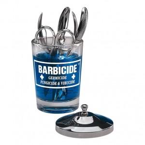 Barbicide Manicure Table Jar 120 ml
