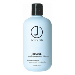 J Beverly Hills Resque Anti-Aging Conditioner 350 ml