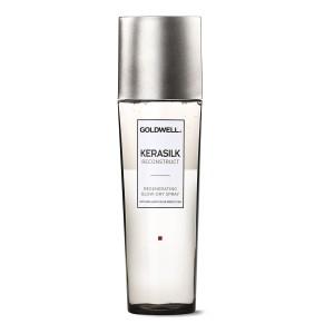 GOLDWELL Kerasilk Reconstruct Regenerating Blow-Dry Spray 125 ml