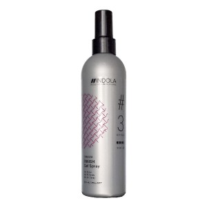 INDOLA Finish Gel Spray 300 ml