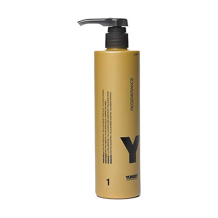 Yunsey Regenerance Shampoo no1