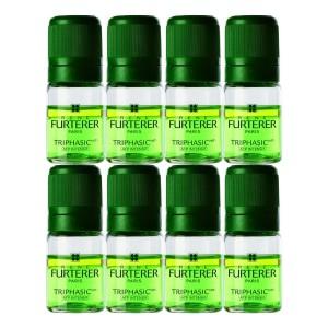 René Furterer TRIPHASIC VHT+ Regenererende Serum 8 x 5,5 mL