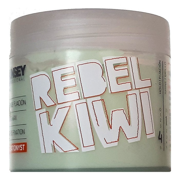 Yunsey Creationyst Rebel Kiwi