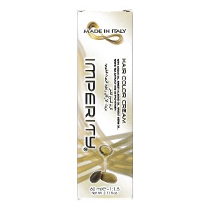 Imperity Hair Color Cream 60 mL