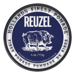 REUZEL Fiber Pomade 113 g