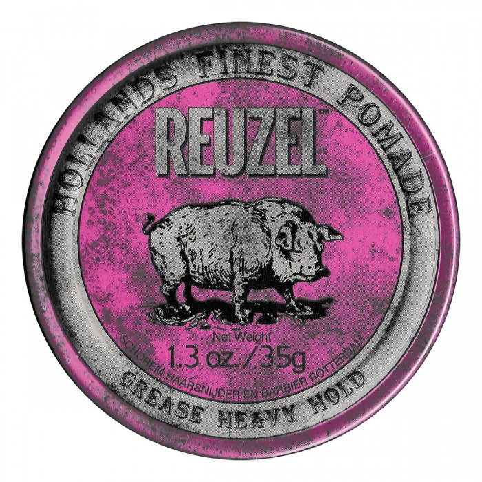 REUZER-GREASE-HEAVY-HOLD-113-g