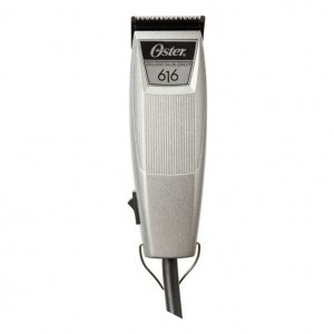 Oster Professional 616-91 Clipper LIMITED EDITION Zilver