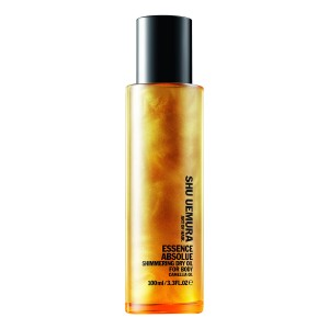 SHU UEMURA Essence Absolue Shimmering Dry Oil 100 mL