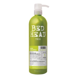 TIGI Bed Head Urban Antidotes Level 1 Re-energize Shampoo 750 ml