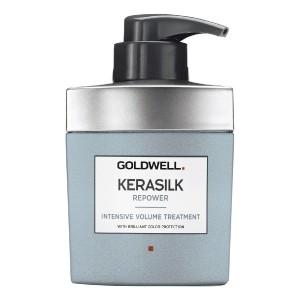 Goldwell Kerasilk Repower Intensive Volume Treatment 500 mL