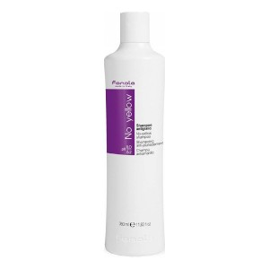 Fanola No Yellow Shampoo