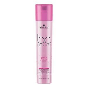 Schwarzkopf pH 4.5 Color Freeze Rich Micellar Shampoo