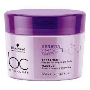 Schwarzkopf Keratin Smooth Perfect Treatment