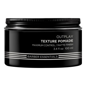 Redken Brews Outplay Texture Pomade 100 mL