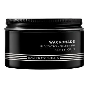 Redken Brews Wax Pomade 100 mL