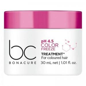 Schwarzkopf pH 4.5 Color Freeze Treatment 30 mL
