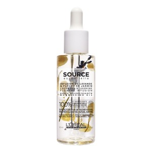 L'Oréal Source Essentielle Nourishing Oil 70 mL