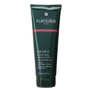 René Furterer Okara Radiance Enhancing Conditioner 250 mL