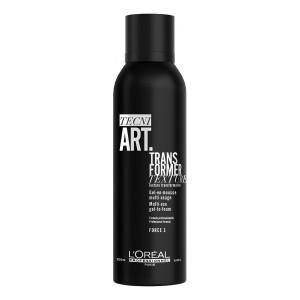 L'Oréal Tecni.ART Transformer Gel 150 mL