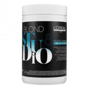 L'Oréal Multi Techniques 8 Powder 400 g