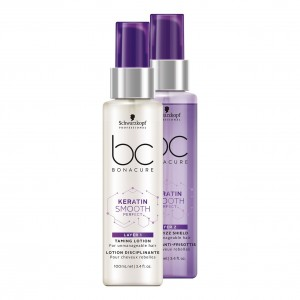 Schwarzkopf BC Bonacure Keratin Smooth Perfect Duo Layering