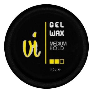 VI Gel Wax Medium Hold 140 gr