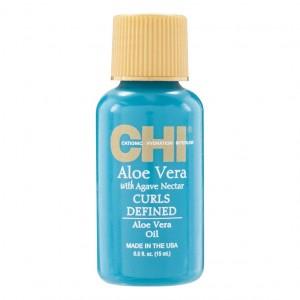 CHI Aloe Vera Curl Defined Aloe Vera Oil