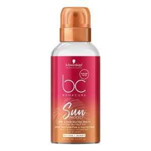 Schwarzkopf BC Sun Protect Prep & Protection Spritz 100 mL
