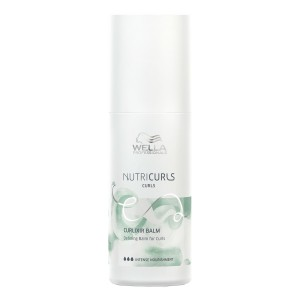 Wella NUTRICURLS Curlixir Balm 150 mL