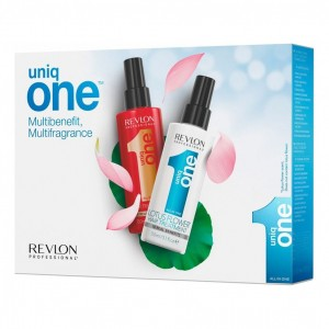Revlon UniqONE Multibenefit Classic / Lotus Flower