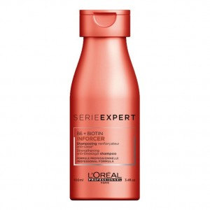 L'Oréal INFORCER Anti-breakage shampoo 100 mL