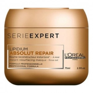 L'Oreal Serie Expert Absolut Lipidium Masque 75 mL