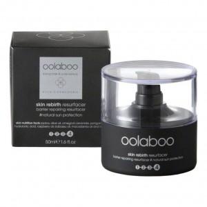 Oolaboo Skin Rebirth...