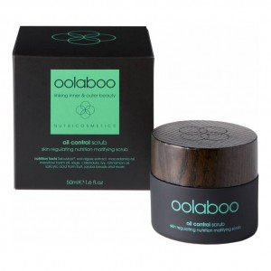 Oolaboo Oil Control Cream...