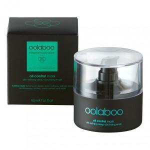 Oolaboo Oil Control Mask 50 mL