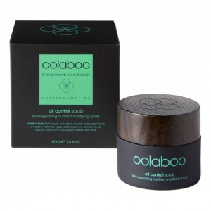 Oolaboo Oil Control Scrub...