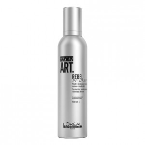L'Oréal Tecni.ART Rebel Push-Up 250 mL