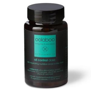Oolaboo Oil Control Skin...