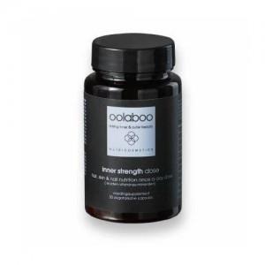 Oolaboo inner strength dose