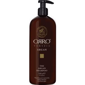 ORRO - The Argan Shampoo...