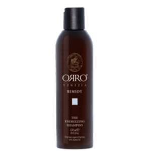 ORRO - The Energizing Shampoo