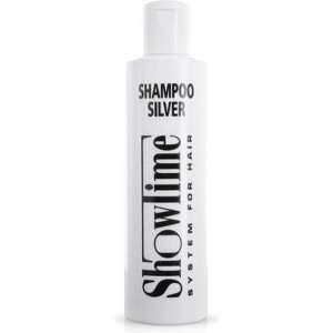 Showtime Silver Shampoo
