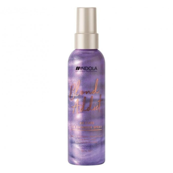 Indola Innova Divine Blond Luminous Spray 150 ml