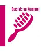 Borstels en Kammen