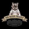 Mr Beard Family